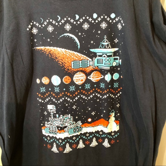 Mens 3x Ugly Christmas Sweater.Men S 3x Ugly Christmas Sweater Style Tee